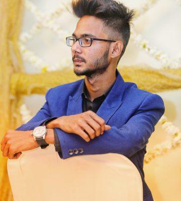Suraj Lodh-TechMR