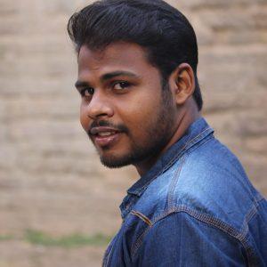 Sunil Karkera-TechMR