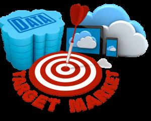 Target market-TechMR