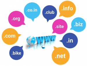 Domain Registration-TechMR