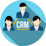 CRM Software-TechMR
