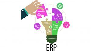 Erp Software-TechMR