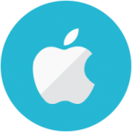 iOS LOGO -TechMR