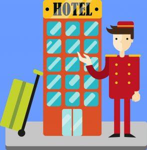 hotel software-TechMR