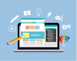 web application-TechMR