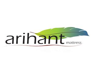 ARIHANT mattress logo-TechMR