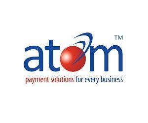 Atom logo-TechMR