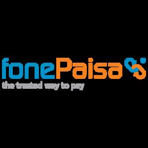 Fone Paisa logo-TechMR