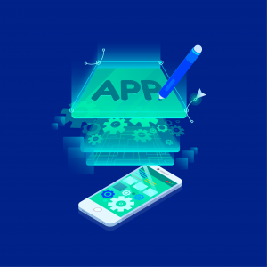 app ddeveloper- TechMR