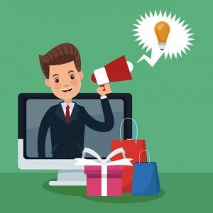sales executive -TechMR