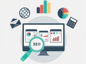 Search Engine optimization-TechMR