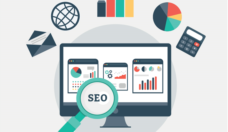 Search Engine optimization-TechMR