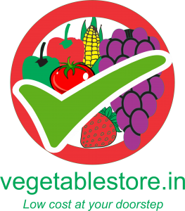 vegetable logo-TechMR