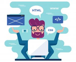 Website Development-TechMR